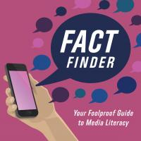 Fact finder logo