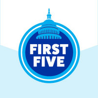 First Five logo