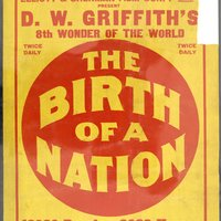 'Birth of a Nation' Released