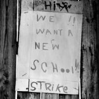 Farmville Student Strike
