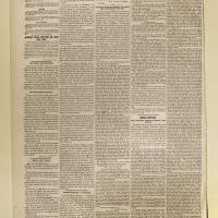 Article About the New England Woman Suffrage Association, 1874