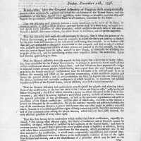 Virginia Resolutions Opposing the Alien and Sedition Acts