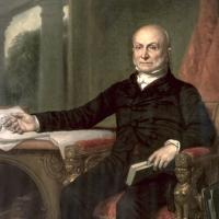 "John Quincy Adams's eight-year fight to repeal the ""gag rule,"" though a successful campaign, further heightened North-South divisions over the issue of slavery."