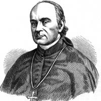 Catholic Bishop John B. Purcell of Cincinnati, Ohio