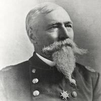D.C. Police Superintendent William G. Moore