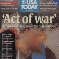9/11 USA TODAY