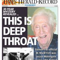 Watergate's 'Deep Throat' (1972) | NewseumED