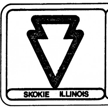 Skokie Mayor Reacts to Nazis' Court Win, 1978