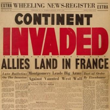 DDAY-Wheeling News-TN-1944-001782