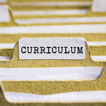 Religion in the Curriculum