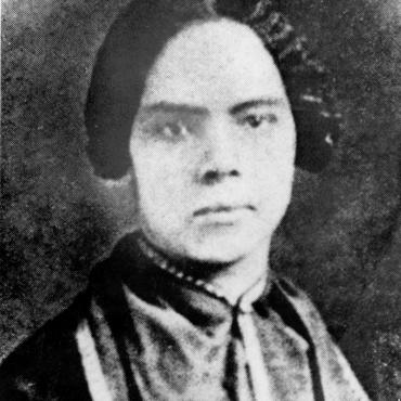 Mary Ann Shadd Cary, Abolitionist and Suffragist