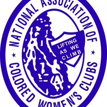 Logo for the National Association of Colored Women's Clubs