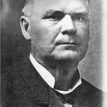 Nebraska Sen. William Allen