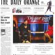 Syracuse Daily Orange